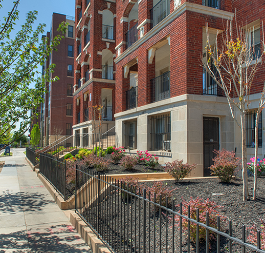 New Apartments In Washington Dc: UIP General Contracting